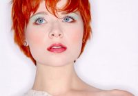 24 really cute short red hairstyles styles weekly Cute Hairstyles For Short Red Hair Ideas