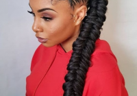Best pin on hair beauty Amazing Fishtail Braids Ever For African Hair Choices